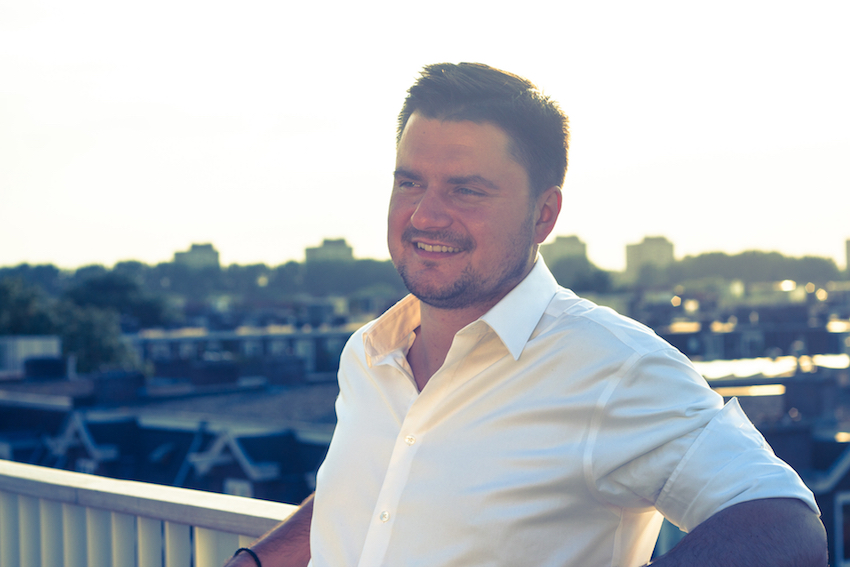 Pieter Ciepiela Interview