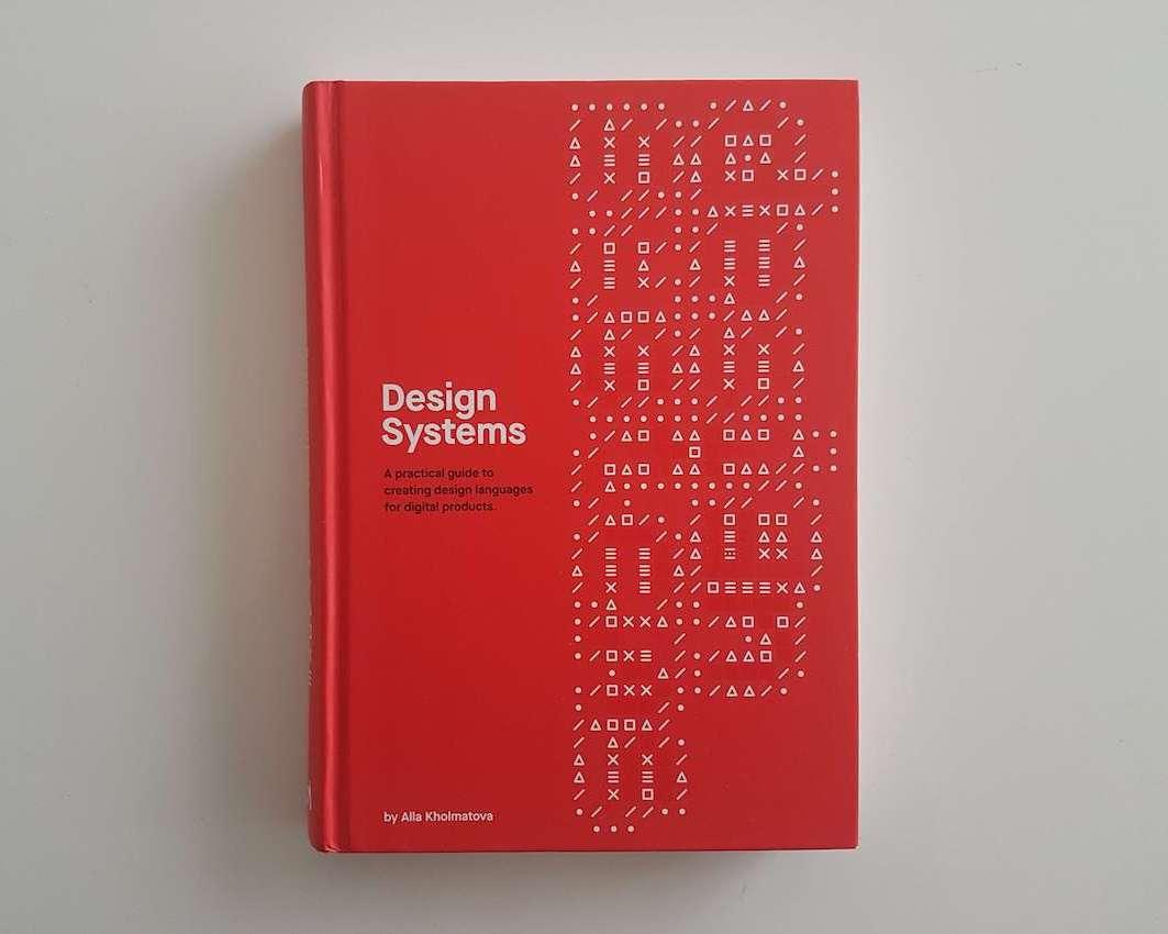 Design Systems van Alla Kholmatova
